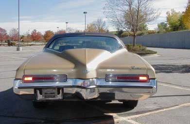 Image result for 1972 riviera trunk
