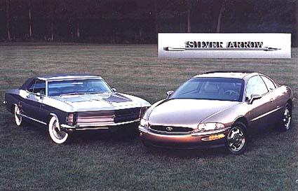 30+ 1999 Buick Riviera